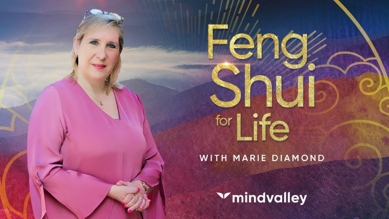 You're invited to try the NEW Feng Shui for Life program