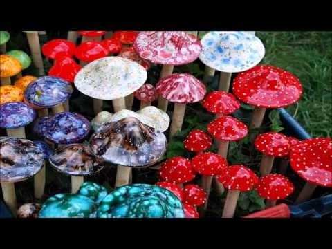 Magic Mushroom Psilocybin and the Awakening Earth