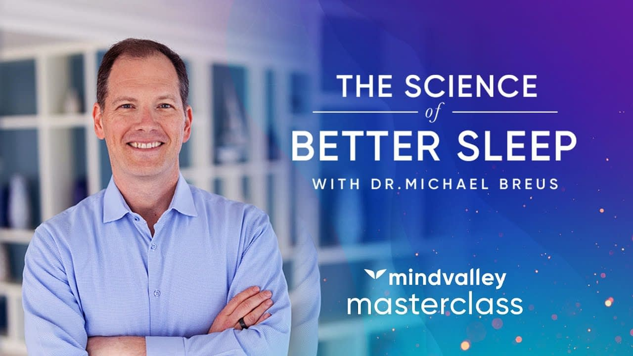 science-better-sleep