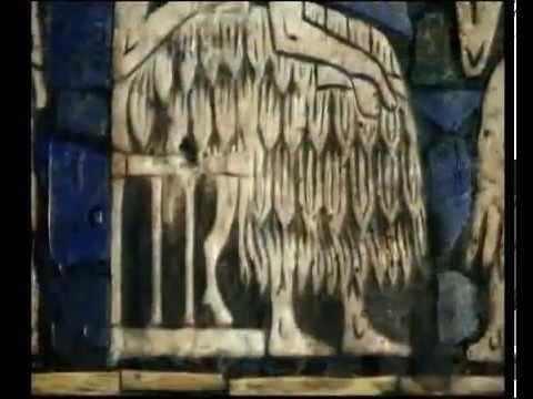 Mesopotamia – The Sumerians