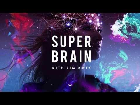 Superbrain by Jim Kwik