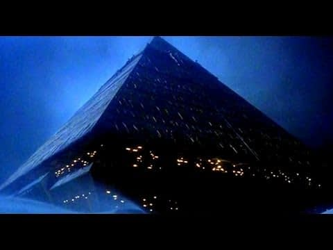 The Revelation of The Pyramids of Giza