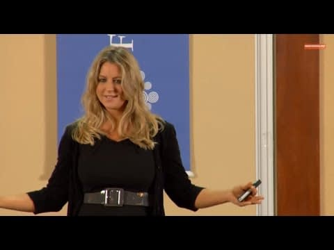 "Unblock your Abundance"" with Christie Marie Sheldon"