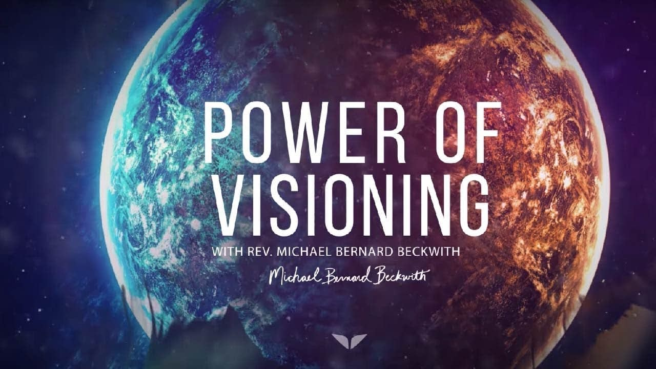 Life visioning With Michael Beckwith