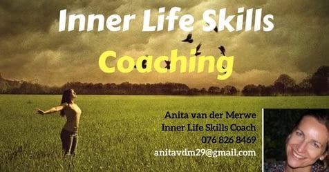 Inner Life Skills Coaching