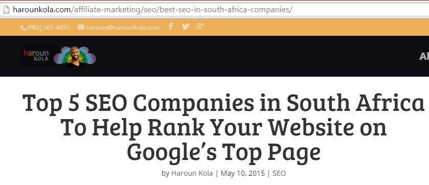 seo-in-south-africa