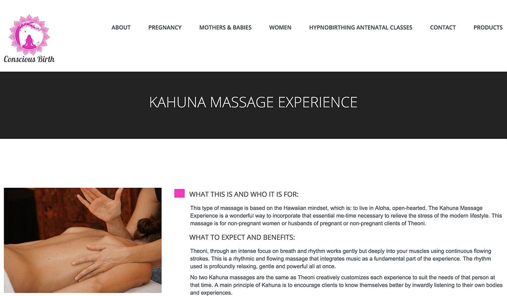conscious-birth-pregnancy-massage-melville