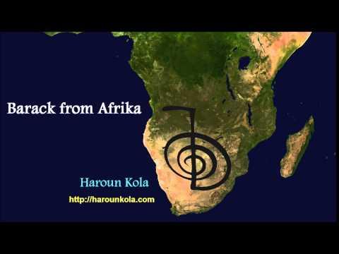 Baracka from Africka